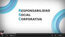 Vídeo sobre RSC y el ejemplo de APSA