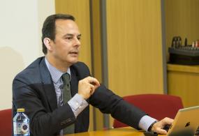 Plan de Competitividad Urbana Alicante 2020. Entrevista a Carlos Castillo