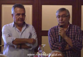 """Vídeo resumen """"Las personas, principal activo de la empresa"""" en el Casino de Novelda"""