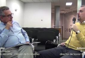 Vídeo-entrevista a Antonio Manzanera