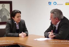 Vídeo entrevista a Beatriz Picazo, de IEstudio