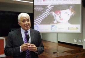 Vídeo-Entrevista a Juan Porto