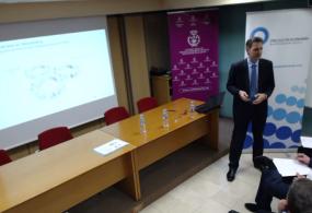 """Vídeo del seminario """"Tres formas de captar clientes"""