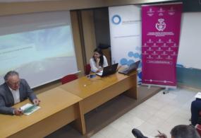 """Vídeo del taller """"Indicadores de negocio para el área de Marketing"""""""