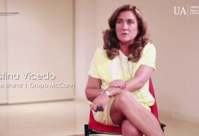 """Vídeo-entrevistas a los tres ponentes del taller """"Cómo conseguir que la marca contribuya al crecimiento de tu negocio"""""""