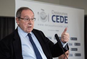 Si no pudiste asistir al Desayuno CEDE con José Luis Bonet en Alicante… ya lo puedes ver aquí
